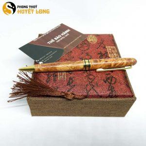 Bút Bi Xoay Nu Huyết Long